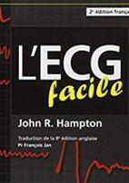 meilleurs livres ECN L'ECG facile