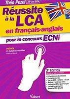 meilleurs livres ECN LCA