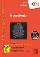 meilleurs livres ECN Neurologie