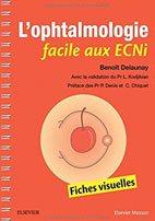 meilleurs livres ECN ophtalmologie