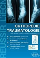 meilleurs livres ECN orthopédie traumatologie