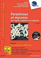 meilleurs livres ECN parasitoses et mucoses