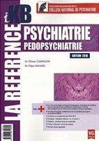 meilleurs livres ECN psychiatrie