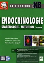 meilleurs livres ECN Endocrinologie