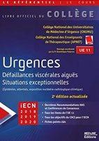 meilleurs livres ECN Urgences