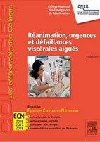 meilleurs livres ECN Réanimation urgences