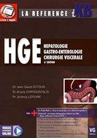meilleurs livres ECN HGE
