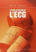 meilleurs livres ECN - Lecture accélérée de l'ECG