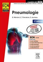 meilleurs livres ECN pneumologie