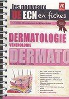 meilleurs livres ECN Dermatologie